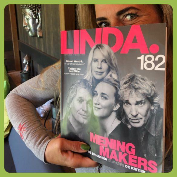 Lieve Linda